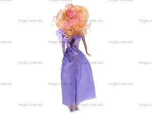 Кукла типа «Барби» с набором одежды, 9809-C3, купить
