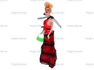 Кукла типа Барби с набором одежды и обувью, RFR-8038A12, цена