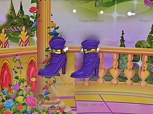 Кукла типа Барби с набором одежды и обувью, RFR-8038A12, детские игрушки