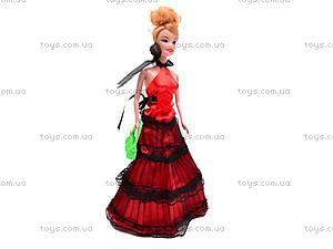Кукла типа Барби с набором одежды и обувью, RFR-8038A12, магазин игрушек