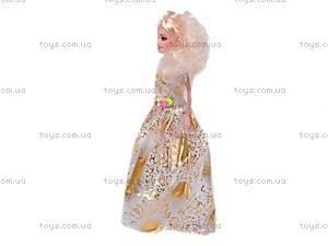 Кукла типа «Барби», с одежкой, 1988-8, купить