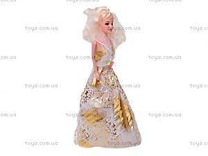Кукла типа «Барби», с одежкой, 1988-8, игрушки