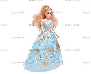 Кукла типа «Барби», с платьями, 888-18C, купить