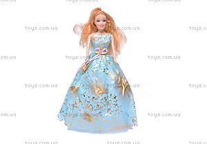 Кукла типа «Барби», с платьями, 888-18C