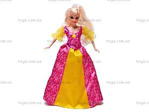 Кукла типа «Барби» с платьями, 66399