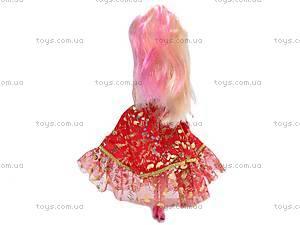 Кукла типа «Барби», с расческой, PV1639, цена