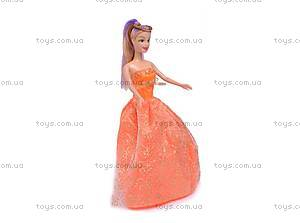Кукла типа «Барби», с ребенком, 88002A, купить