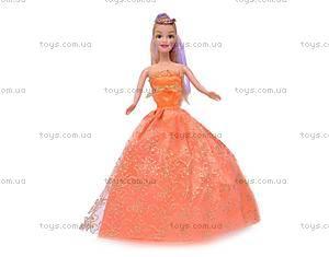Кукла типа «Барби», с ребенком, 88002A
