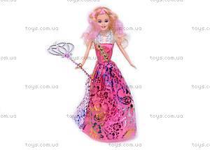 Кукла типа «Барби», с вечерними платьями, 9998C-3, отзывы