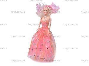 Кукла типа «Барби», с вещами, 688-10B, купить