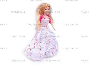 Кукла типа «Барби», со свадебным платьем, PV18681A, отзывы