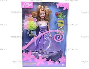 Кукла типа «Барби», в бальном платье, 83044, отзывы
