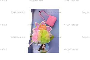 Кукла типа «Барби», в бальном платье, 83044, игрушки
