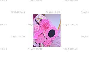 Кукла типа «Барби», в модном платье, OP488, купить