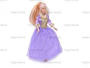 Кукла типа «Барби», в платье для бала, 83041, купить