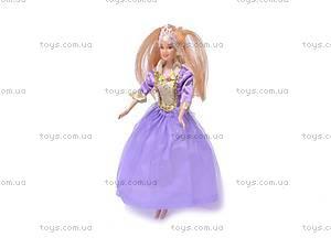 Кукла типа «Барби», в платье для бала, 83041, фото