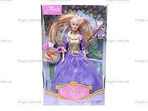 Кукла типа «Барби», в платье для бала, 83041, отзывы