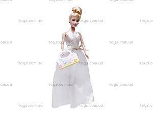 Кукла типа Барби «Знаменитость», 89134, фото
