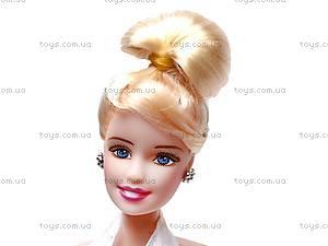 Кукла типа Барби «Знаменитость», 89134, отзывы