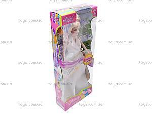 Кукла типа Барби «Знаменитость», 89134
