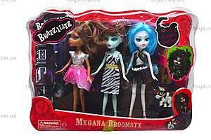 Кукла типа «Monster High», 666-6A, фото