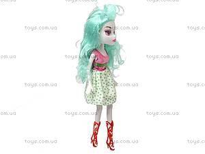 Кукла типа Monster High, 63019-2, отзывы