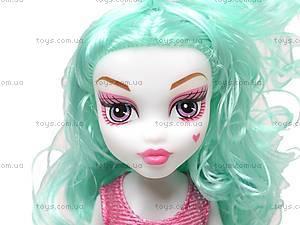 Кукла типа Monster High, 63019-2, цена