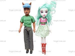 Кукла типа Monster High, 63019-2, игрушки