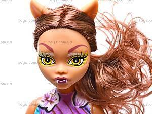Кукла типа Monster High «Halloween», 244D, купить