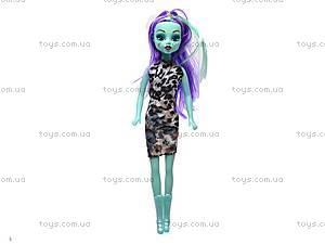 Кукла типа Monster High «Halloween», 244D, цена