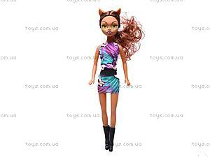 Кукла типа Monster High «Halloween», 244D