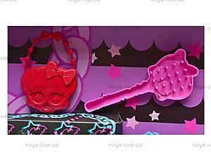 Кукла типа «Monster High» с аксессуарами, 913A, фото