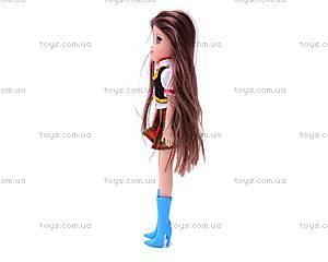 Кукла типа Moxie, MX897K-F, купить