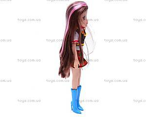 Кукла типа Moxie, MX897K-F, фото