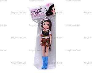 Кукла типа Moxie, MX897K-F, отзывы