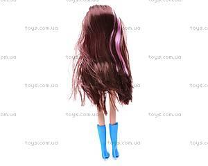 Кукла типа Moxie, MX897K-F, цена