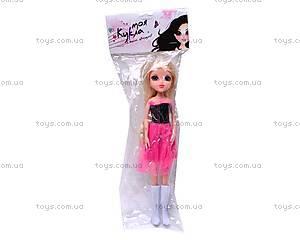Кукла типа Moxie, MX897K-F, детские игрушки