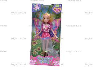 Кукла типа Winx, 3 вида, 3080-4/5/6, фото