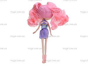 Детская кукла Lalagirl, TM5501-1-6, купить