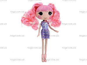 Детская кукла Lalagirl, TM5501-1-6, цена