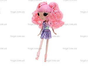 Детская кукла Lalagirl, TM5501-1-6, игрушки