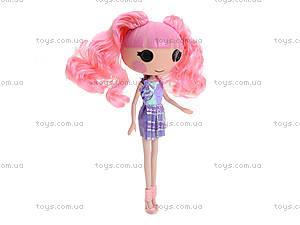 Детская кукла Lalagirl, TM5501-1-6, детские игрушки