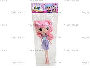 Детская кукла «Лала Лупси», TM5521-1-6, отзывы
