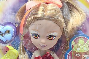 Кукла Tracy с аксессуарами, HX9Q04, купить