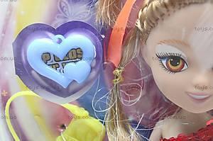 Кукла Tracy с аксессуарами, HX9Q04, фото