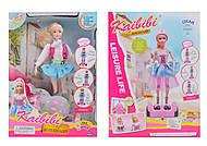 Шарнирная кукла «Барби», BLD110, отзывы