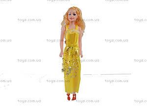 Кукла типа «Барби», 22 вида, 777-13/34, детские игрушки