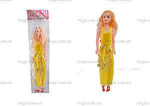 Кукла типа «Барби», 22 вида, 777-13/34