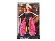 Кукла «Барби» в вечернем платье, 6612572, фото