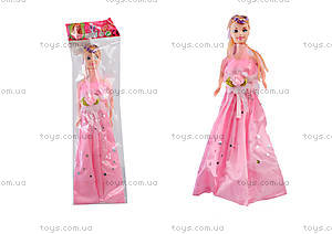 Барби 6 видов микс, 5595